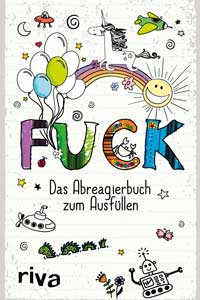 FUCK-Ausfüllbuch